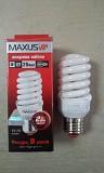 Лампа Maxus 20W Xpiral Е27 220V Донецк