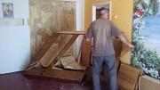 Вывоз старой мебели и вещей. Донецк