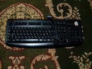 Клавиатура Logitech Deluxe 250 Макеевка