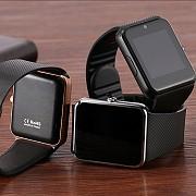Smart Watch GT-08(Sim-карта, карта памяти, камера)Умные часы, Смарт часы Луганск