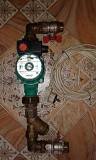 Циркуляционный насос Wilo Star-RS 25/4-130 Макеевка