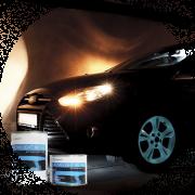 Светящаяся краска AcmeLight Metal для вашего авто Челябинск