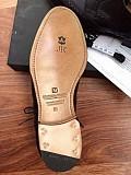 Элитные кожаные туфли Краснодон
