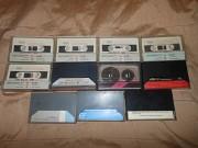 Аудиокассеты с записью (отечественные) Енакиево