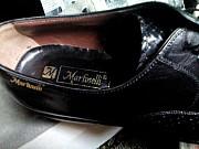 Туфли МУЖСКИЕ из натуральной кожи Испания 45 р-р! Донецк