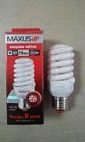 Лампа Maxus 20W Xpiral Е27 220V