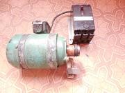 Электродвигатель. Макеевка