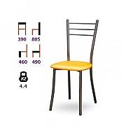 """Бюджетные стулья """"Хлоя 25"""" и другие модели."""