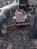 Разборка тракторов Харцызск