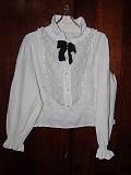 Блузы женские б/у, 4 шт. Цена 50 руб.