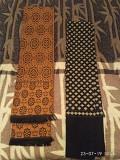 Осенне-весенние мужские шарфы Стаханов