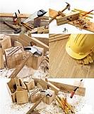 Плотницкие, столярные отделочные работы Тверь