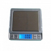 Весы карманные 100g 0.01g ML-C01 ювелирные