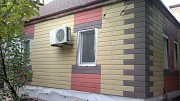 Термопанели сборные Донрок, утепление и облицовка фасадов зданий. Донецк