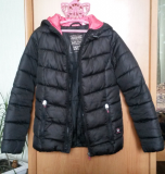 куртка деми Донецк