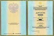 Дипломы ВУЗа, колледжа и аттестаты Новосибирск