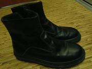 Мужские зимние ботинки Стаханов