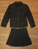 школьная одежда (тройка) девочка р.32 Луганск