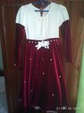 Праздничное выпускное платье Стаханов