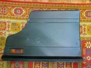 Накладка (филенка) на правую заднюю дверь ВАЗ 2105;2107. Енакиево