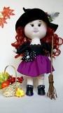 Кукла в стиле Коннэ ручная работа Донецк