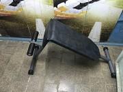 скамья для пресса в луганске лнр завода динамо разборная выдержит любой вес Луганск