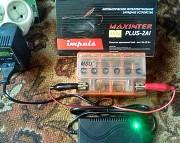 Зарядное уст-во для аккумуляторов (на скутер) Стаханов