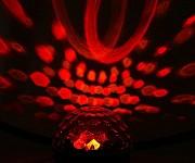 Музыкальный контроллер для светодиодной LED RGB ленты 6А 12Vс пультом Донецк