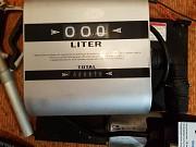 Топливораздаточная колонка WALL TECH 40