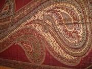 платок палантин шаль косынка с люрексом. Шерсть 100%. Луганск
