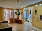 Сдам посуточно квартиру в Луганске, Коцюбинского, р-н театральной пл. Луганск