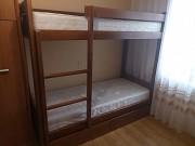 Кровать двухъярусная из массива, Изготовление. 24 000 руб. Донецк Донецк