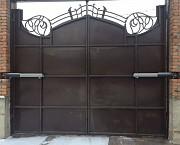 Ворота, рольставни, автоматика, шлагбаумы Ростов-на-Дону