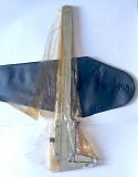 Штангенциркуль ЩЦ 160 мм; 0,05 мм; ГОСТ 166-80, СССР. Харцызск