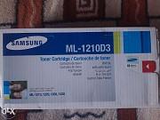 Картридж Samsung ML-1210D3, ML-1520 для ML-1010,1430,1020M,1220M,1250 Свердловск