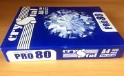 Офисная бумага формат А4 500 листов