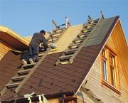 Кровля,ремонт крыш,Утепление стен,фасада,Герметизация швов,Ремонт Донецк