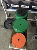 блины обрезиненные для штанги в луганске лнр inter atletika по 5 кг цена за пару 1600рублей Луганск