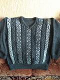 Пуловер, свитер Стаханов