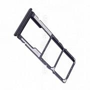 Продаю новый Лоток цвет синий телефона Xiaomi Redmi Note 8 Por 8T Донецк