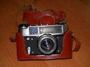 Продам фотоаппарат ФЭД-5 для настоящих ценителей. Волгоград