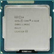 Intel® Core™ i3-3220 3,30 GHz soket 1155 Донецк