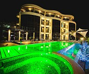Отель Крым Алушта снять жилье возле моря Алушта