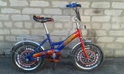 Велосипед Енакиево