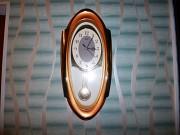 Часы настенные с маятником Донецк