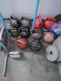Продам гири спортивные 50-60 рублей за кг