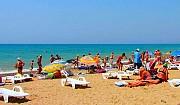 База Прибой Саки гостевой дом возле моря Донецк