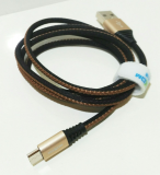 Кабель Micro USB Moxom CC-38 Denim Cable Луганск