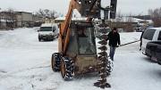 аренда мини спец техники Донецк