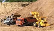 Песок, щебень, чернозем, перегной Луганск